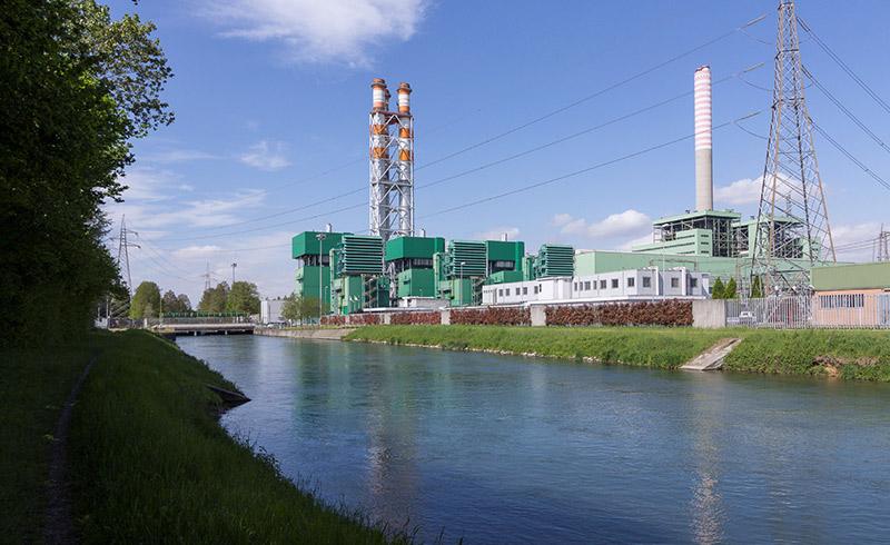 Il progetto per la nuova unità produttiva a Tavazzano-Montanaso, al servizio dell'efficienza