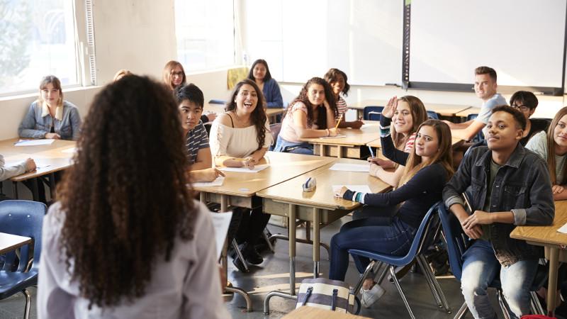I progetti per la scuola e le nuove generazioni