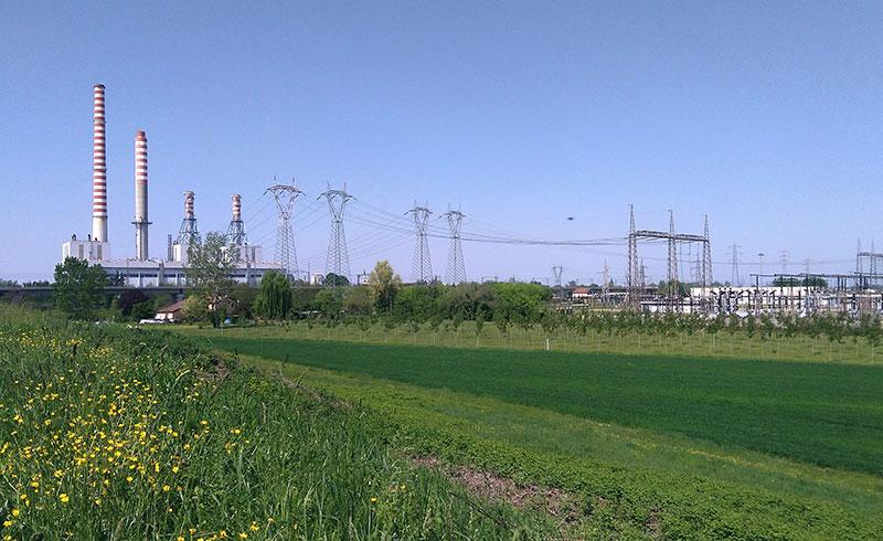 La sfida energetica
